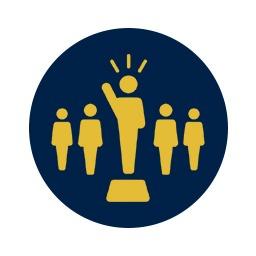 Change management icon   Rensyl Integral Brand Strategy Consulting   Nairobi Kenya